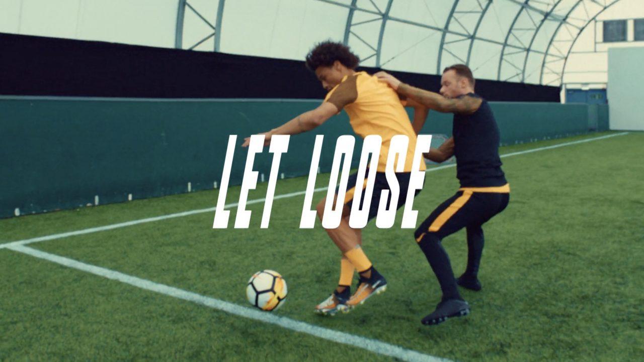 Let Loose feat. Leroy Sané