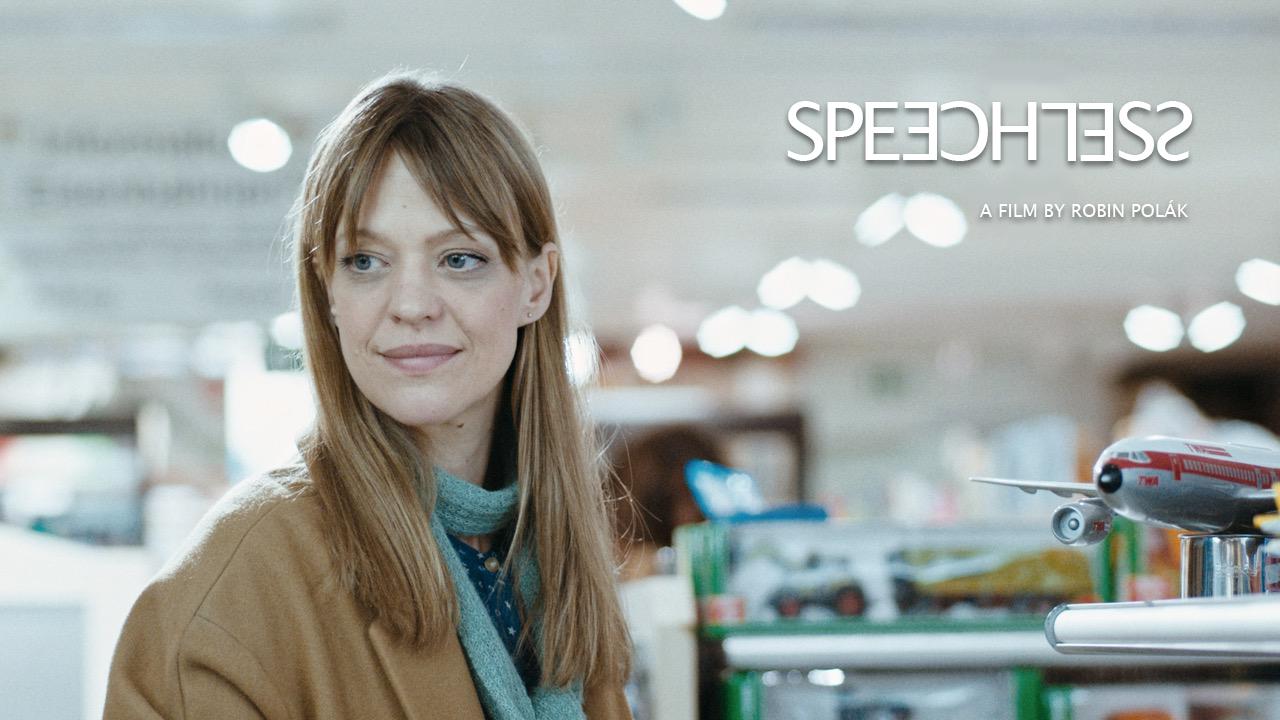 Speechless <span>(short film)</span>