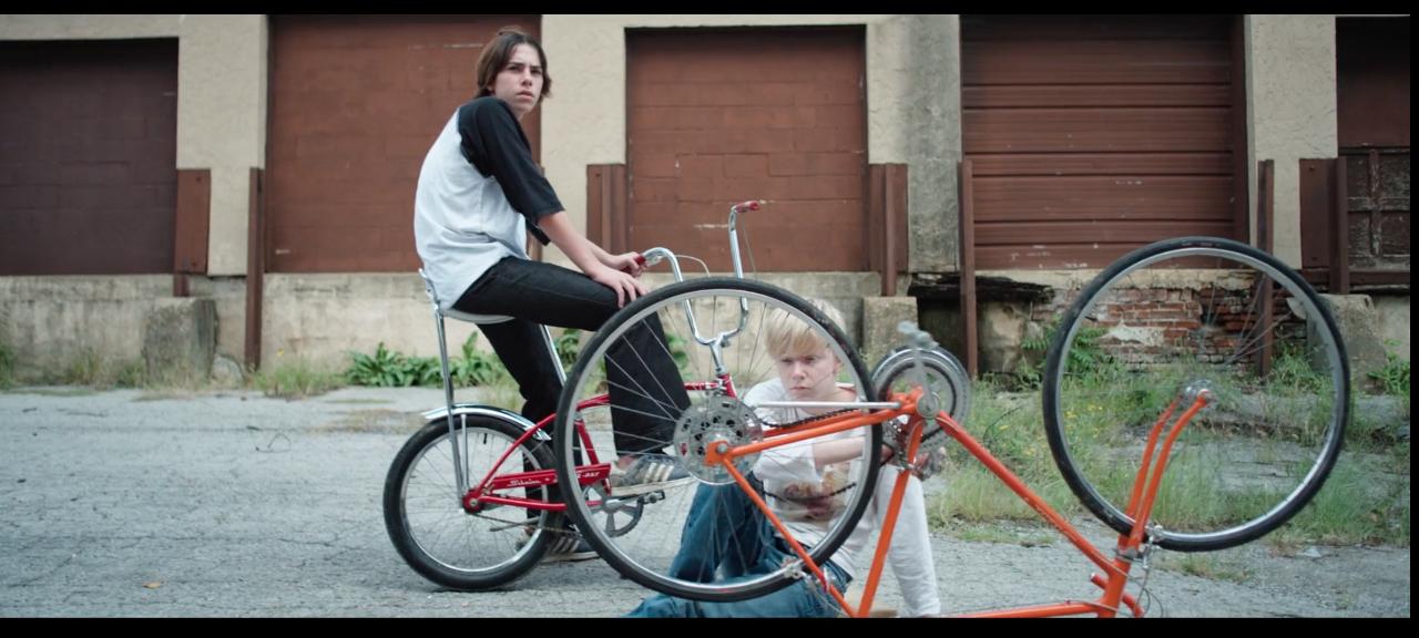 SCHWINN VARSITY Trailer