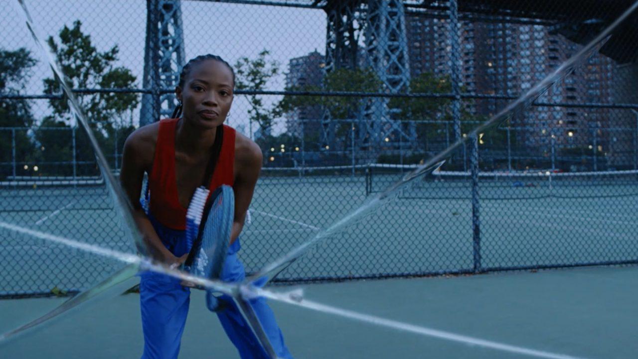 Let's Tennis